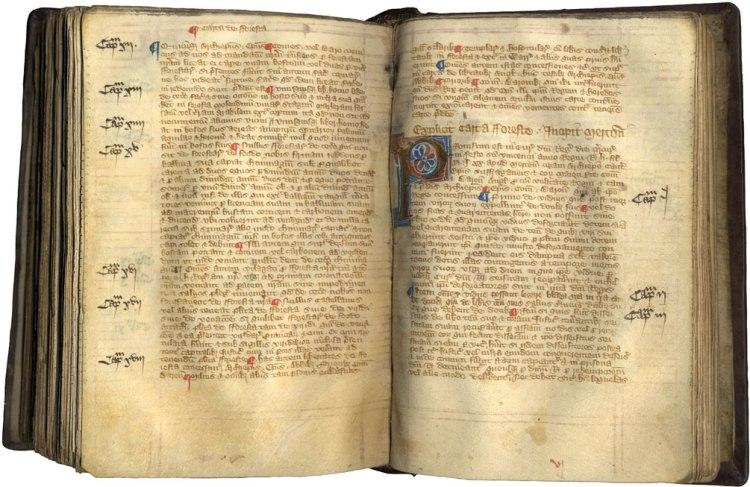 15 juin 1215 - La Grande Charte