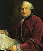 Duhamel du Monceau France Archives