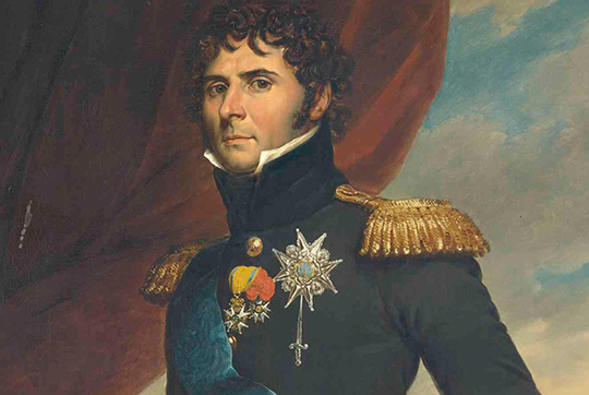 the-bernadotte-dynasty_Karl XIV Johan (1763-1844)