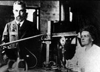 Marie Curie (1867 - 1934) herodote.net