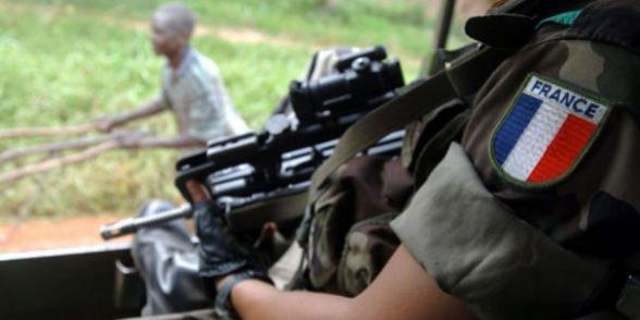 Centrafrique les raisons cachées de l'intervention française