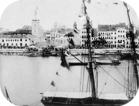 Les usages de la photographie dans la production des vues du Brésil à la période impériale OpenEdition Journals