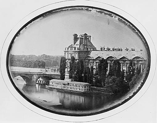 Louis Jacques Mandé Daguerre Encyclopédie Larousse en ligne