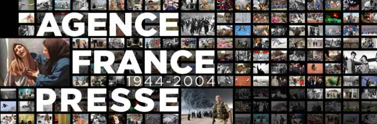L'Agence France-Presse BnF