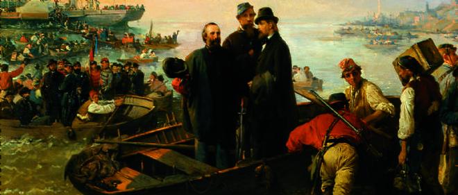 Quand Napoléon III se mêlait d'Italie Le Point