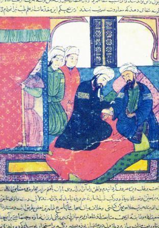 Historique des relations médicales franco-iraniennes La revue de Téhéran