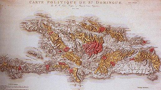 Indépendance d'Haïti France Archives