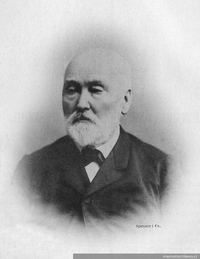 Jean Gustave Courcelle-Seneuil (1813-1892)
