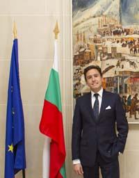Le mot de l'Ambassadeur Ambassade de Bulgarie en France