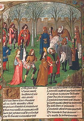 Courtoisie (de courtois) Encyclopédie Larousse en ligne_img2