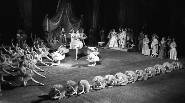 Français au service de l'Empire russe Marius Petipa, le père du ballet russe Russia Beyond_img3