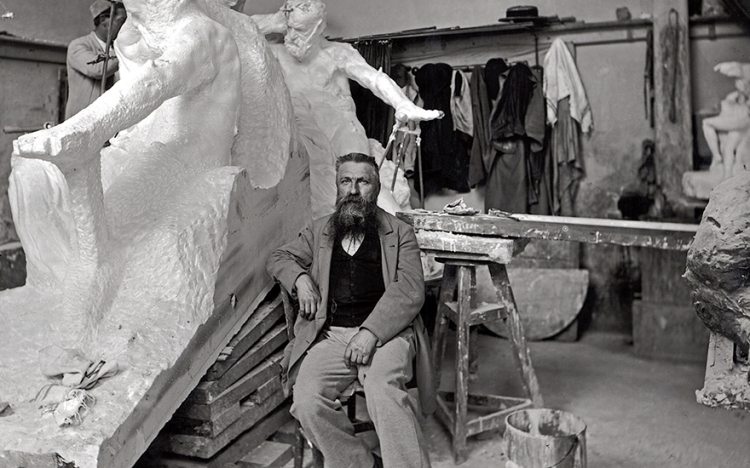 Auguste Rodin the father of modern sculpture_img1.jpg