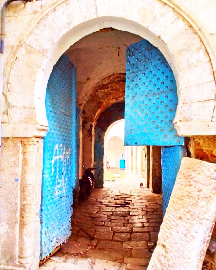 Le Fondouk des Français, un édifice chargé d'Histoire au coeur de la Médina de Tunis_img1