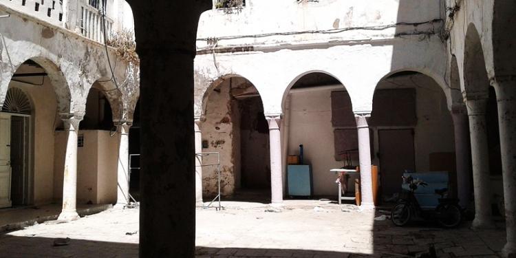 Le Fondouk des Français, un édifice chargé d'Histoire au coeur de la Médina de Tunis_img2