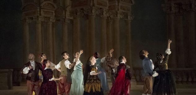 Jean-Georges Noverre ou l'inventeur du ballet