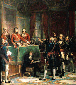 Le Conseil d'État