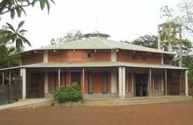 Monastère des Bénédictines de Koubri_img1
