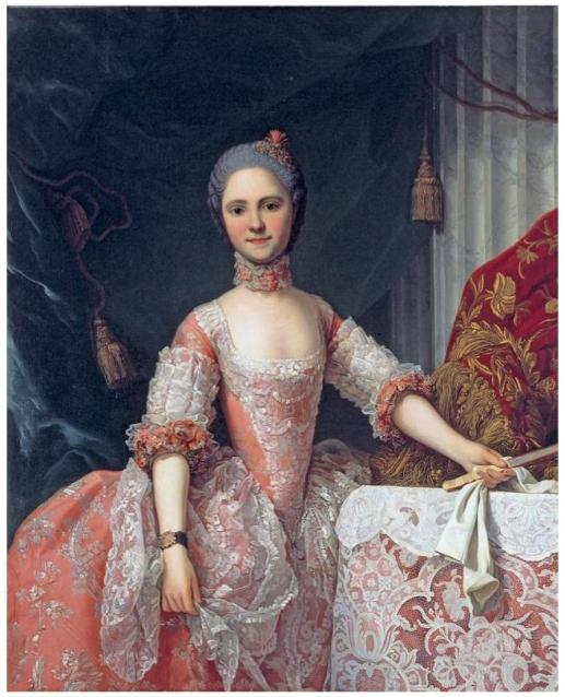 Se vêtir à la cour en Europe 1400-1815_fig1