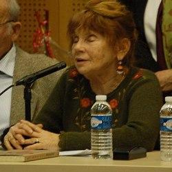 Irène Sokologorsky, née le 3 août 1936 est professeure des universités à l'université Paris-VIII (« Vincennes à Saint-Denis »), spécialiste de la langue russe et traductrice.