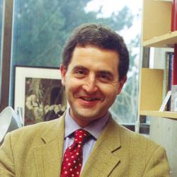 Nicholas Vincent (1961-), medieval historian