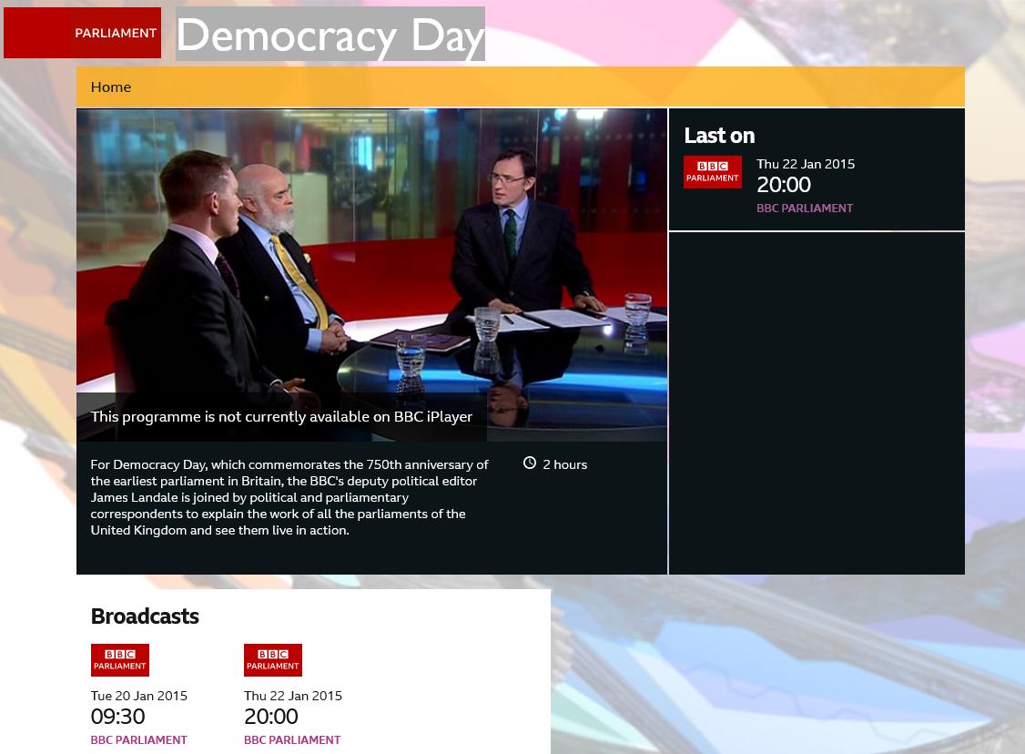 Screenshot 2021-08-10 at 11-27-25 BBC Parliament - Democracy Day